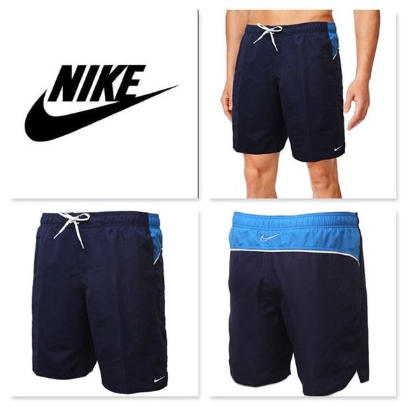96484094f3720 Nike Swim | Mens Volley Trunk Nwt Size Large | Poshmark